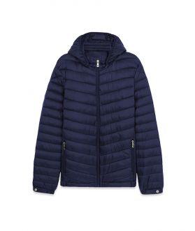 เสื้อแจ็คเก็ตผู้ชาย แบบมีฮู้ด