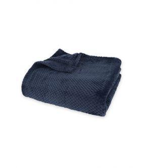 ผ้าห่ม สีพื้น ขนาดใหญ่