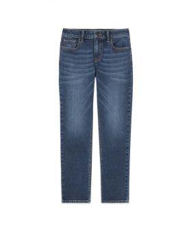 กางเกงยีนส์ขายาวผู้หญิง