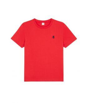 เสื้อยืดเด็กผู้ชาย ผ้าคอตตอน
