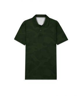 เสื้อโปโลสไตล์สปอร์ตเนื้อบางเบา