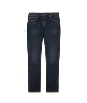 กางเกงยีนส์ขายาวผู้ชาย