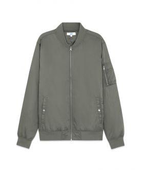 เสื้อแจ็คเก็ตบอมเบอร์ผู้ชาย MA-1