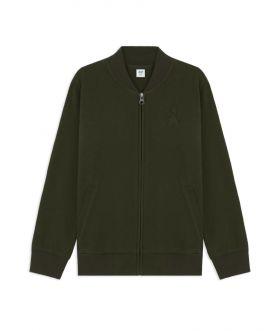เสื้อแจ็คเก็ตบอมเบอร์เด็กผู้ชาย
