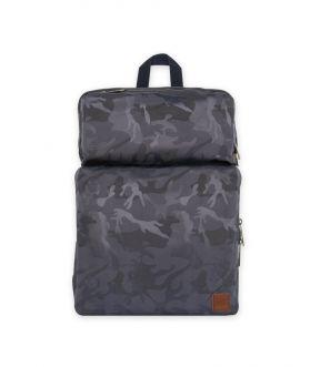 กระเป๋าเป้สะพายหลัง ลายพราง
