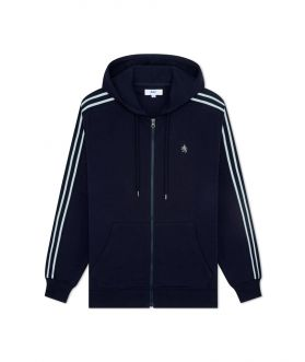 Men's Taped French Terry Hoodies